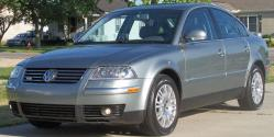 FirestarterGERs 2004 Volkswagen Passat