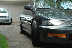 Jose1805s 1997 Honda Accord