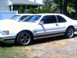 restowrods 1986 Lincoln Mark VII