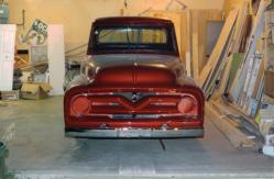 Bigshooter_86s 1955 Ford F150 Regular Cab