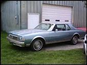 Another MciverBoy116 1979 Chevrolet Impala post... - 9253711