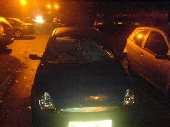Another Rudeboi69 2001 Ford Ka post... - 8903585