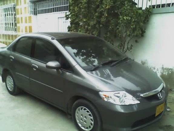 nuclearpower's 2005 Honda City