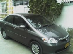 nuclearpower 2005 Honda City