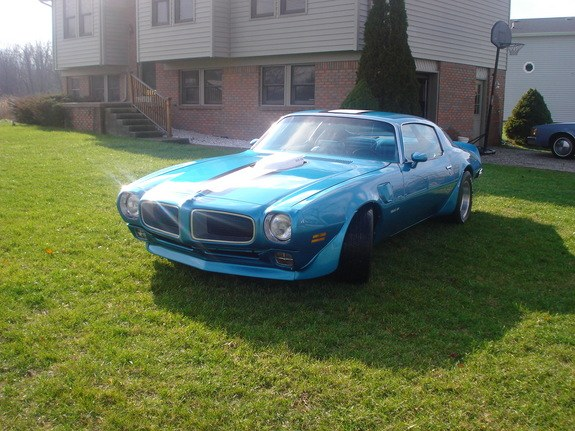 Another Jake70 1970 Pontiac Trans Am post... - 8877016