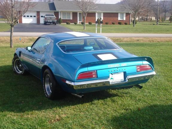 Another Jake70 1970 Pontiac Trans Am post... - 8877020