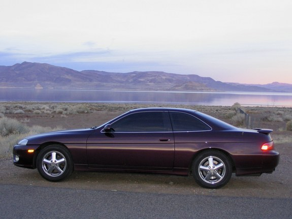 nakamichi4sale 39 s 1998 lexus sc in northern california ca. Black Bedroom Furniture Sets. Home Design Ideas