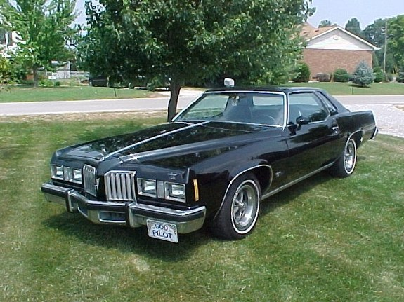 Jake70 1977 Pontiac Grand Prix