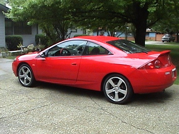 TysRide99 1999 Mercury Cougar Specs Photos Modification Info at