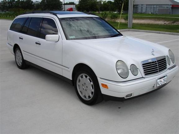 Gudnimarkus 1999 mercedes benz e class specs photos for Mercedes benz e320 1999