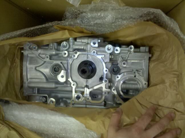 Another g00fy 2005 Subaru Forester post... - 8879131