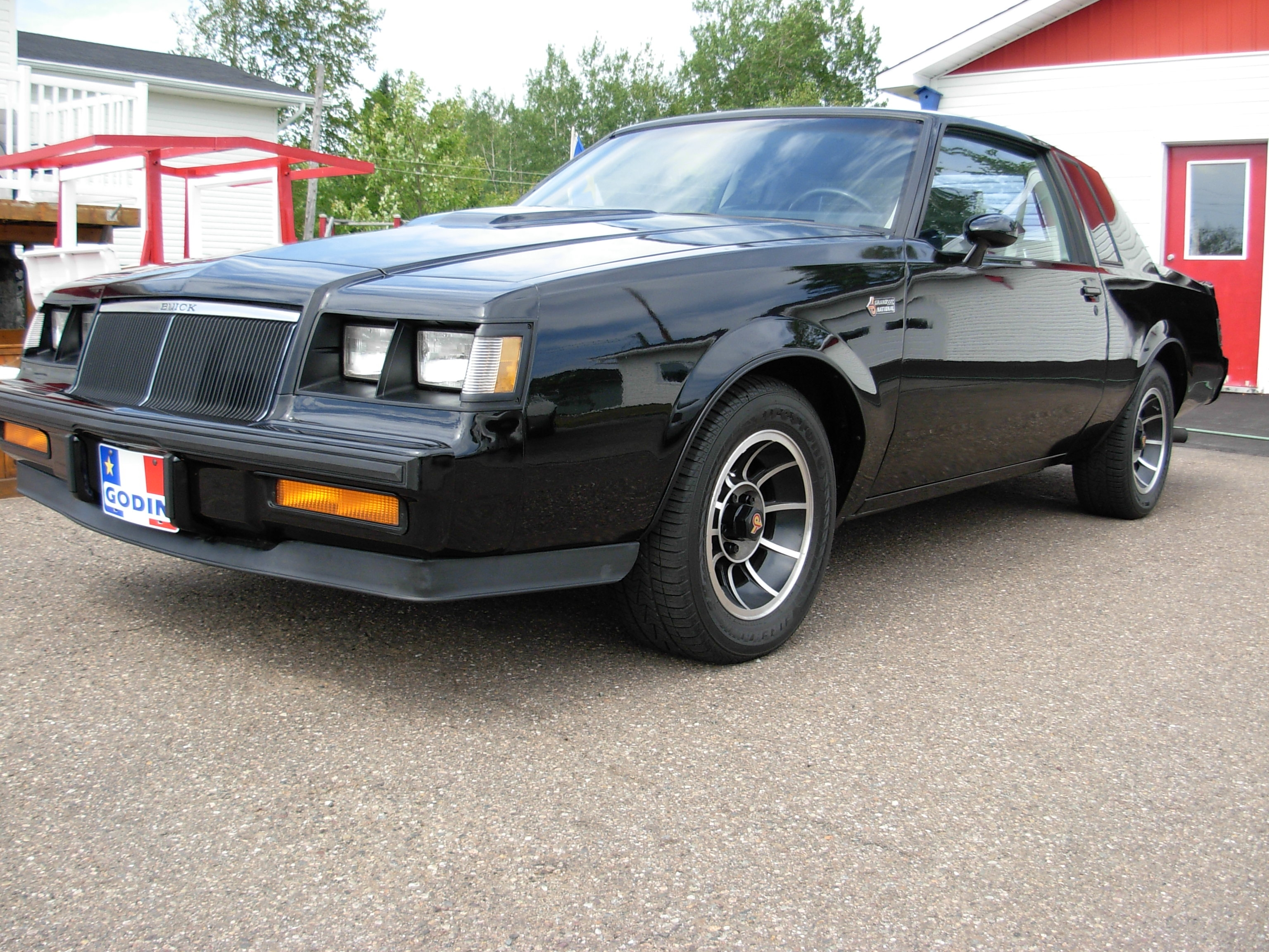 this grand hot buick got and gn national had network one a coulda interior for rod sale articles