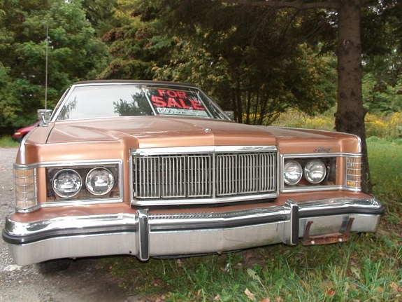 Large on 1976 Buick Lesabre