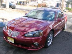 Perforator040s 2005 Pontiac Grand Prix