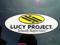 LUCY_PROJECT_01 1996 Honda City