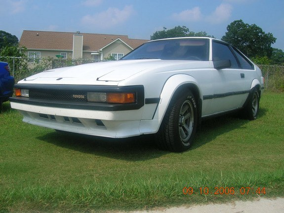 Another phiaxiong 1989 Toyota Supra post... - 8907013