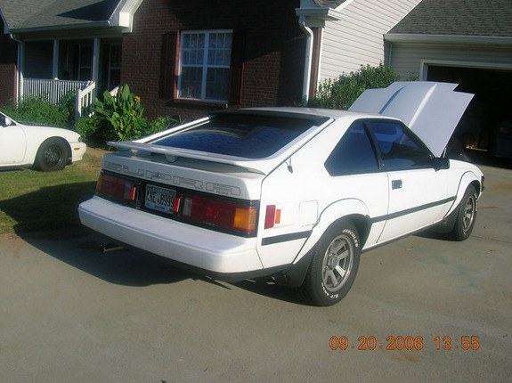 Another phiaxiong 1989 Toyota Supra post... - 8907014