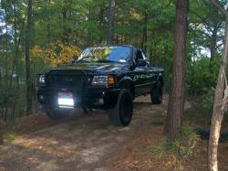 AKICK13s 2004 Ford Ranger Regular Cab