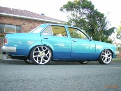 Dr_RotaryRx3 1984 Holden Gemini