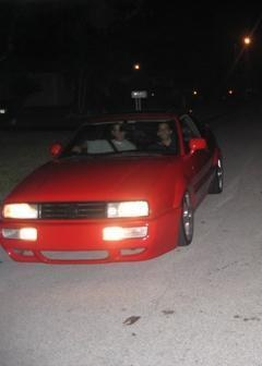 Another J-DUB-ISH 1992 Volkswagen Corrado post... - 8886315