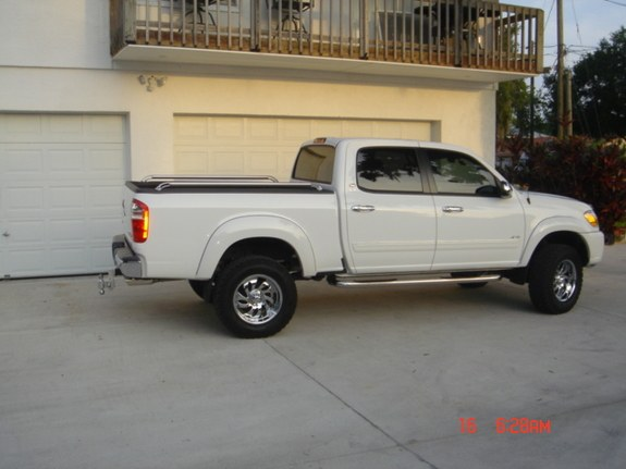 Another bornwildguy 2005 Toyota Tundra Access Cab post... - 8887311