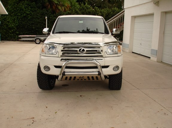 Another bornwildguy 2005 Toyota Tundra Access Cab post... - 8887328