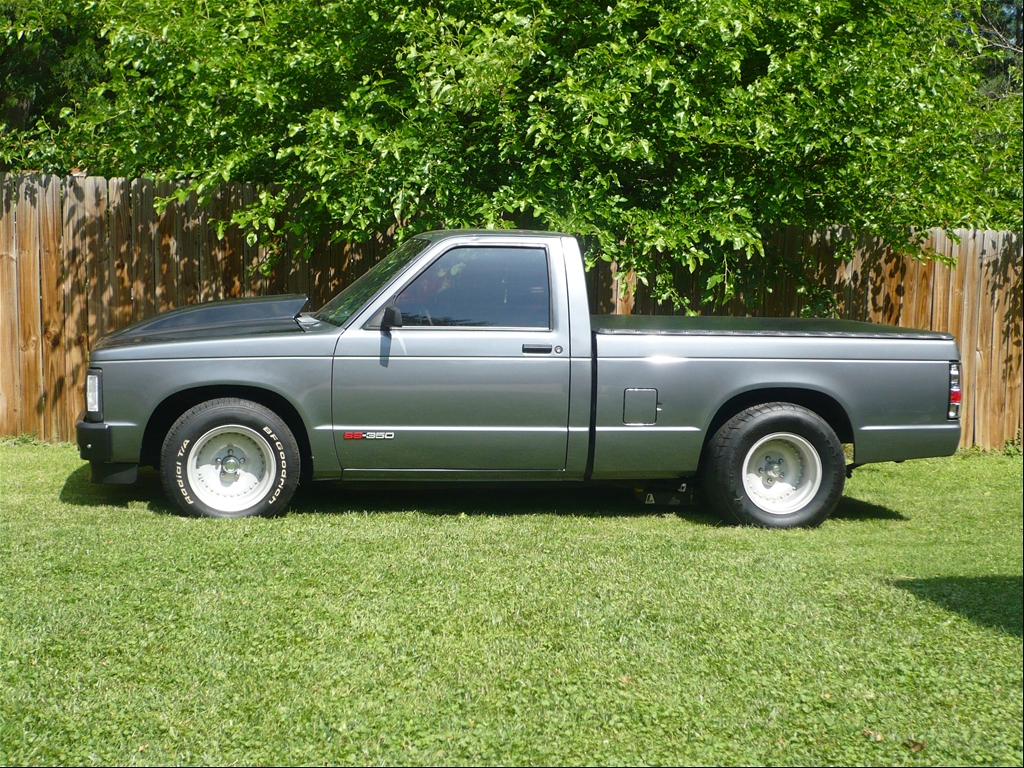 used 1991 chevy s10 pickup parts for sale online auto design tech. Black Bedroom Furniture Sets. Home Design Ideas