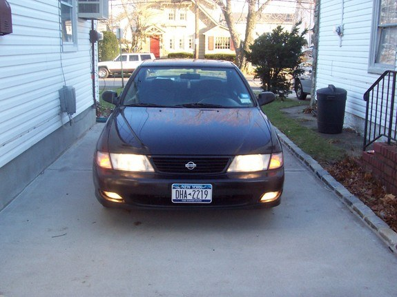 Another f9zluke 1995 Nissan 200SX post... - 9060496