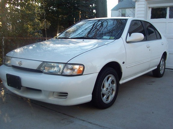 Another f9zluke 1995 Nissan 200SX post... - 9060500