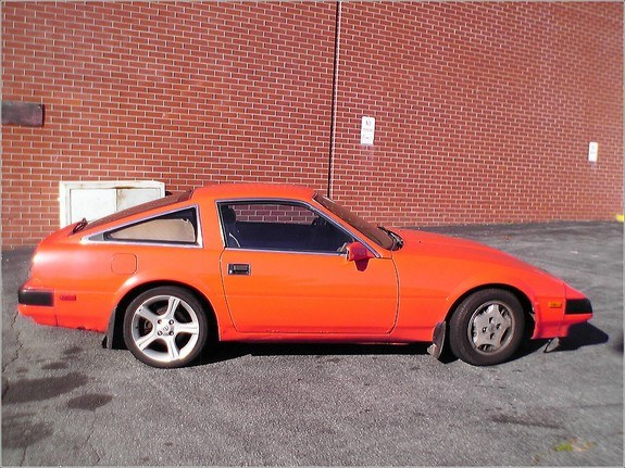Another NINJERMIKE 1984 Nissan 300ZX post... - 9502287