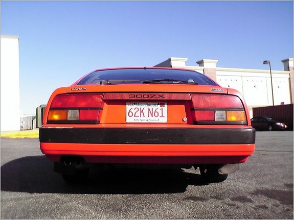 Another NINJERMIKE 1984 Nissan 300ZX post... - 9502288