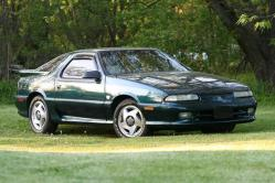 GREENzzzzzs 1993 Dodge Daytona