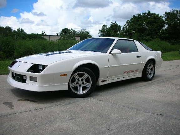 Another Rickster02 1989 Chevrolet Camaro post... - 8893220