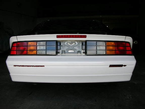 Another Rickster02 1989 Chevrolet Camaro post... - 8893235