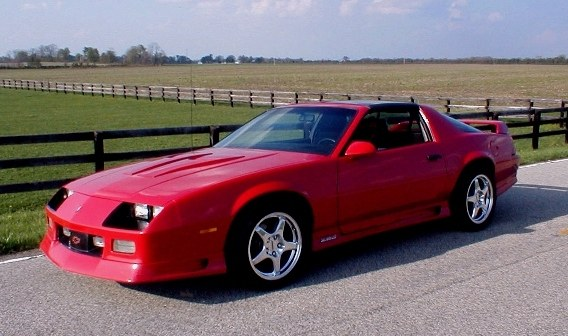Chris01lightning 1991 Chevrolet Camaro Specs Photos Modification Info At Cardomain