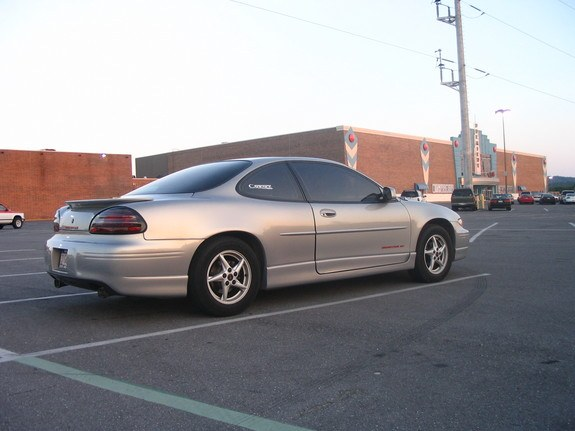 Another PimpinPimpin00 2000 Pontiac Grand Prix post... - 8894554