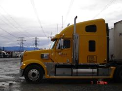 david121 2005 Freightliner Sprinter