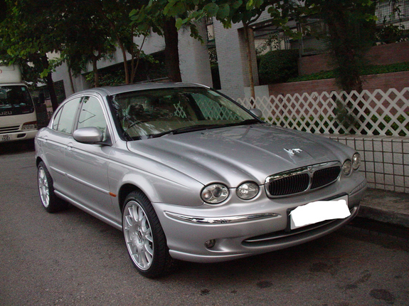 djtommy 2002 jaguar x type specs photos modification info at cardomain. Black Bedroom Furniture Sets. Home Design Ideas