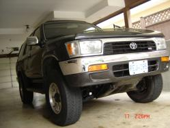 MarkLs 1995 Toyota 4Runner