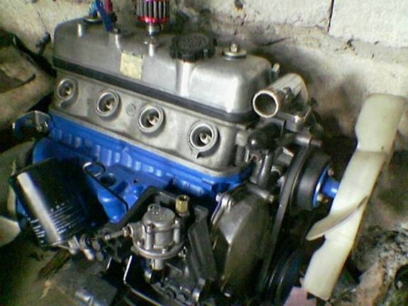 Another Ke35revival 1977 Toyota Corolla post...3265095 by ...