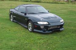 leps66s 1993 Mazda MX-6