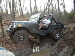 ngaoffroads 1984 Jeep CJ7