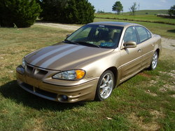 zeroGTs 1999 Pontiac Grand Am