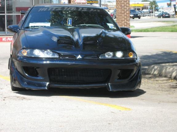 Another cesarv 1994 Mitsubishi Eclipse post... - 8901097