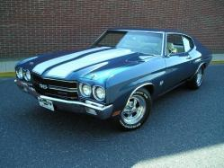 SJCharneys 1970 Chevrolet Chevelle
