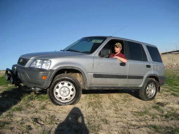 Another crving 1998 honda cr v post3912201 by crving my engine is stock westin safari light bar 2x 6 aloadofball Gallery