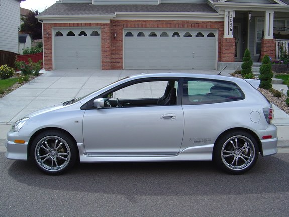 mngo888's 2005 Honda Civic
