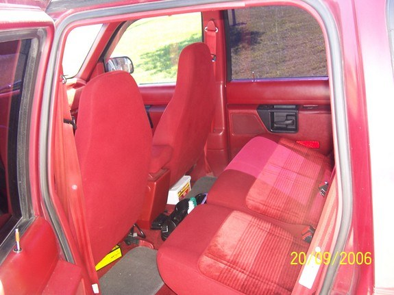 Another DeAgelo 1991 Ford Explorer post... - 8909256