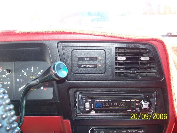 Another DeAgelo 1991 Ford Explorer post... - 8909265