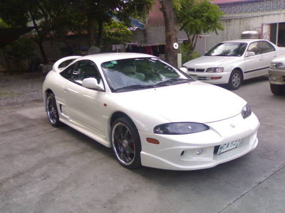 Another Paularbear 1998 Mitsubishi Eclipse post... - 8905171
